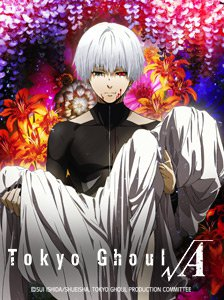 Tokyo Ghoul √A Review | Forbidden Panel