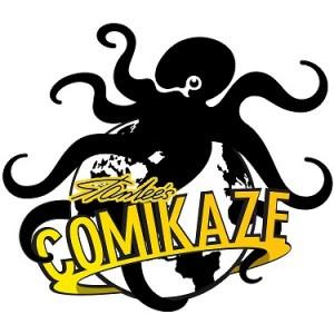 Comikaze-Logo