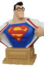 DST SDCC Clark Kent Bust