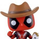funko sdcc cowboy deadpool