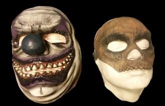 ClownSkull