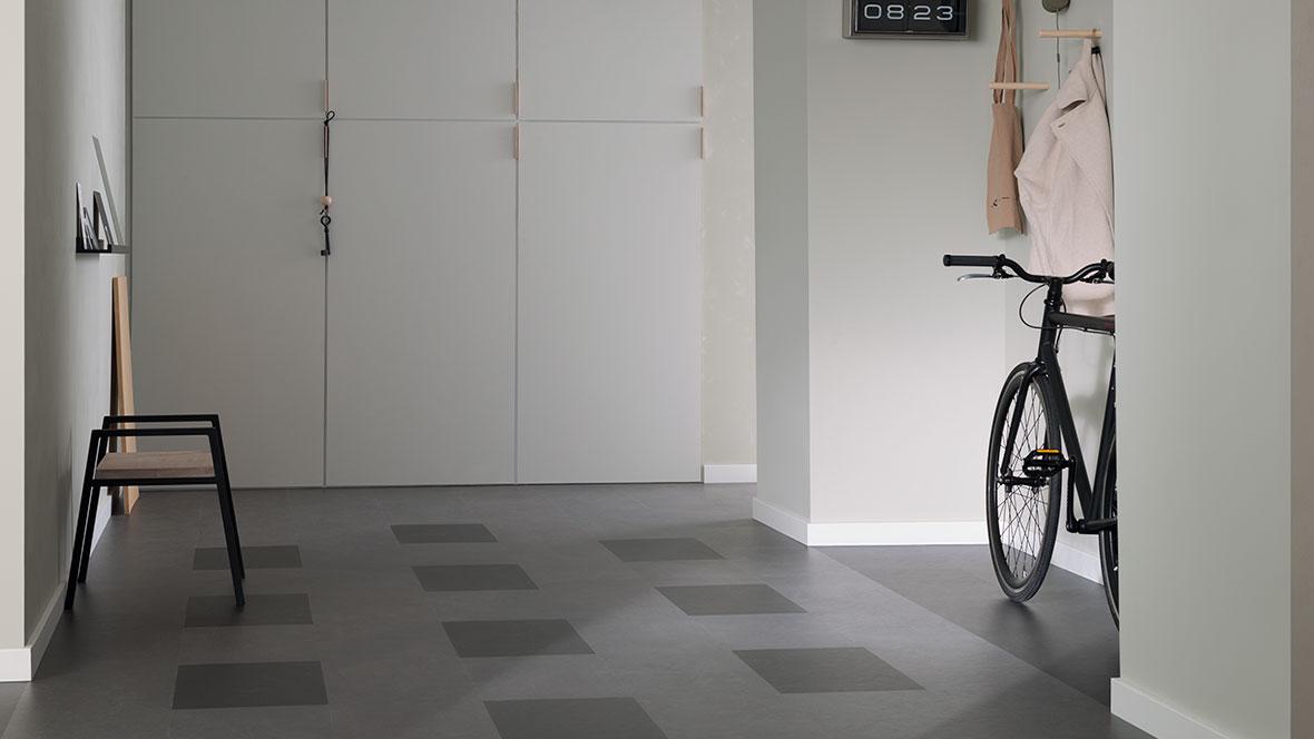 marmoleum click linoleum tiles forbo