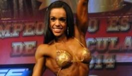 Motivação de campeã: conheça a carreira da atleta bodyfitness, Bianca Cardoso