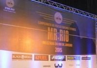2ª fase do Mr. Rio seleciona representantes para o Brasileiro