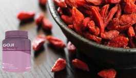 Comece a usar hoje o Goji Berry da Azenka Nutrition