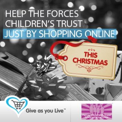 Forces Childrens Trust facebook 1