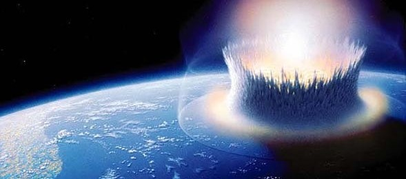 December 21 of 2012 NASA Says About End of The World