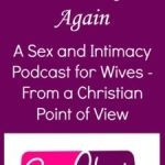 Episode #3 - Is Fifty Shades of Grey good for marriages? Does erotica help or hurt marriages? In this episode we talk about true intimacy, great sex and how to really strengthen your marriage. Tips and advice | Christian marriage