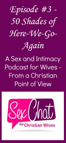 Is Fifty Shades of Grey good for marriages? Does erotica help or hurt marriages? In this episode we talk about true intimacy, great sex and how to really strengthen your marriage. Tips and advice | Christian marriage