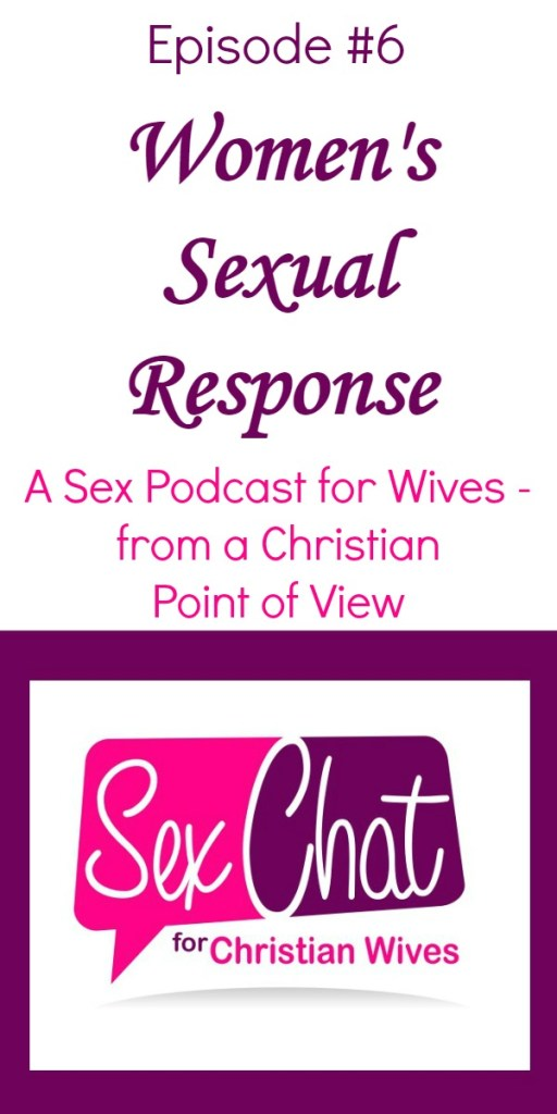 Women's sexual response is often different from men's - and that's perfectly normal! Let's talk about what that means. Marriage tips and advice | Christian marriage | Sex and intimacy