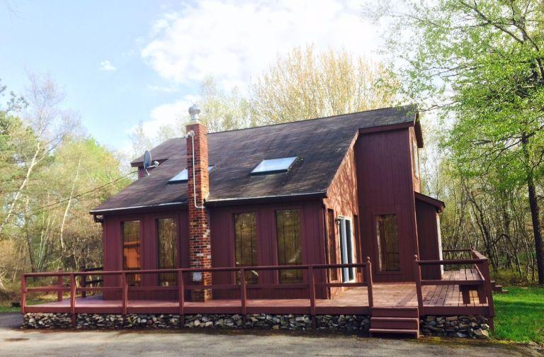 POCONOS HOUSE FOR SALE 4