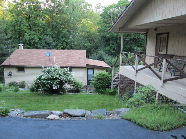DINGMANS FERRY PA HOME FOR SALE - A PIECE OF PARADISE 4