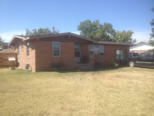 Residential Restate Investment Opportunity In Popular Rush County Kansas 4