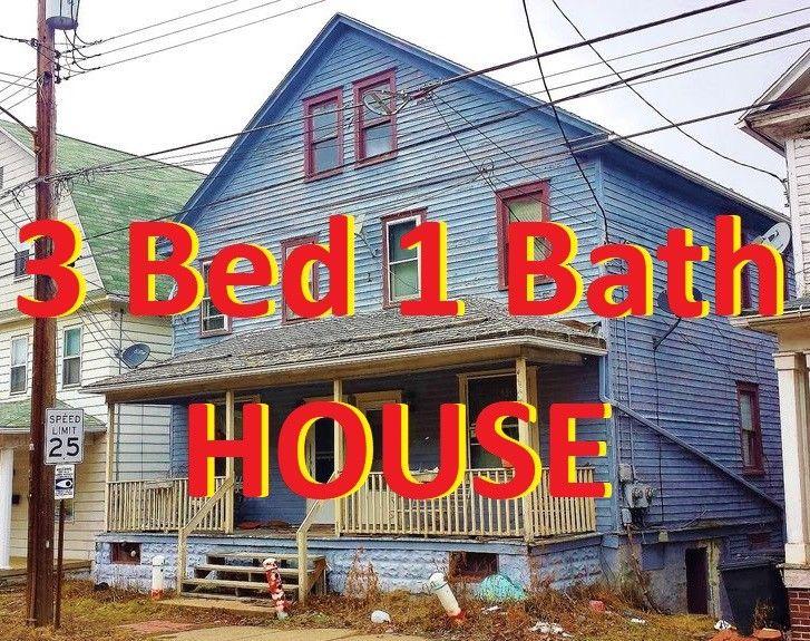 3 Bedroom house in Luzerne PA Poconos NJ NY FL DE CA New Jersey New York City 4