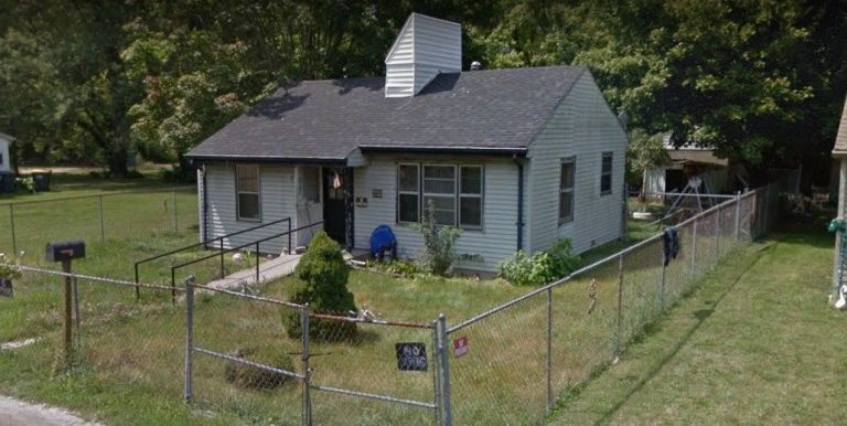 3 bedroom Indiana home ready for move in!!! 5