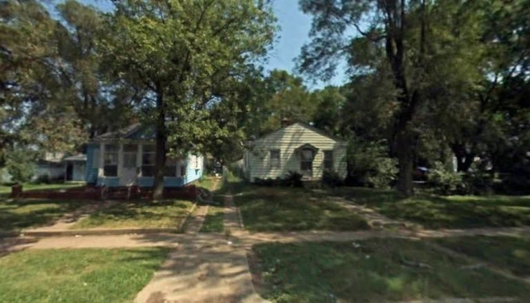 Beautiful 3BR Investment Home in Gary IN 3625 Lincoln St NO RESERVE 3