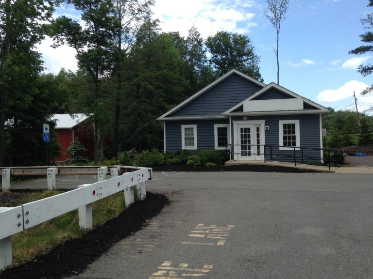 Commercial Building Blakeslee PA.  Medical, Dental, Office,Retail, Wholesale 5