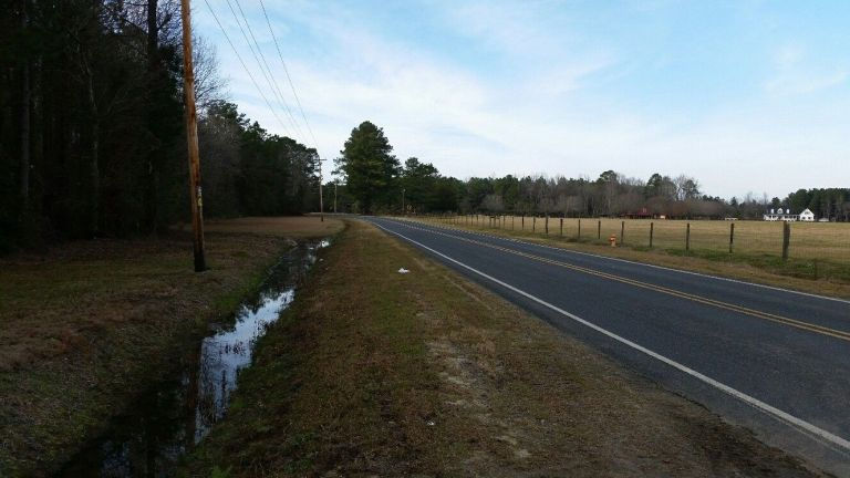 For Sale By Owner: Large 254 acre +- Farm / Land Tract outside Fayetteville NC 1