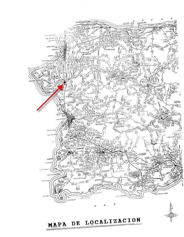 Land for sale in Anasco, Puerto Rico 1.3-acre lot! Priced to sell!! 1