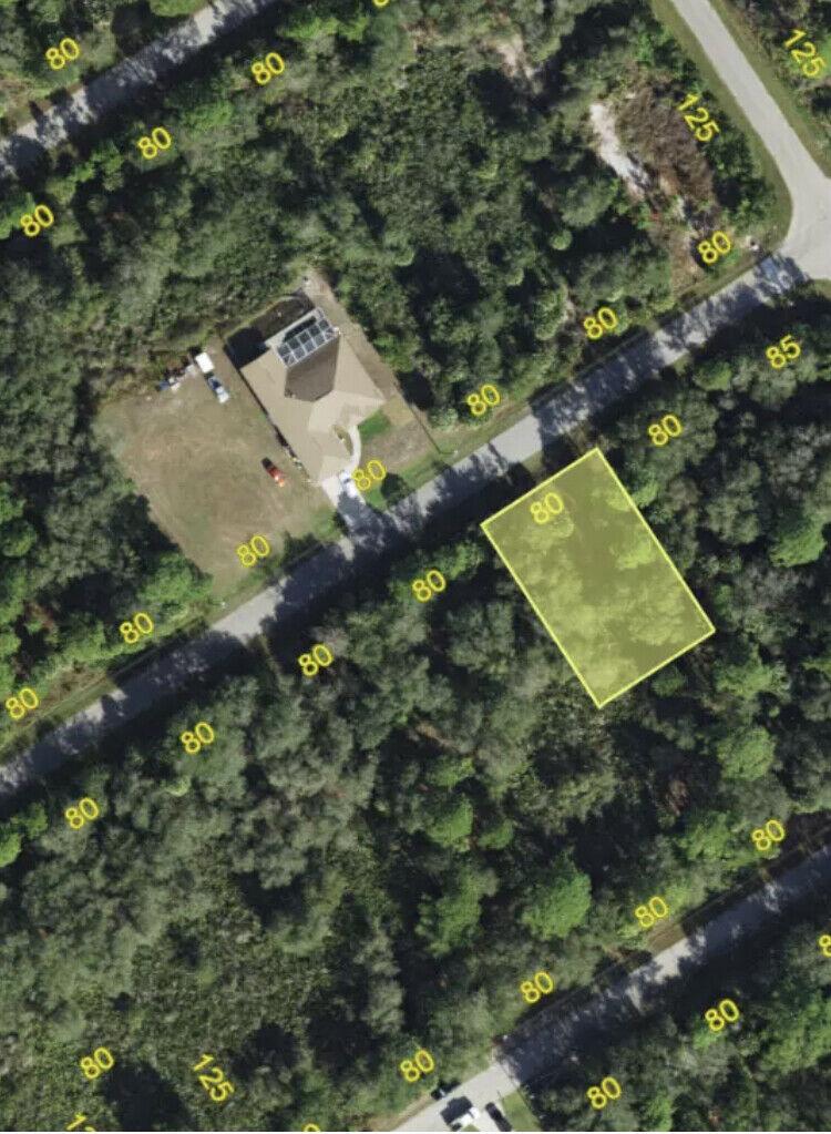 Residential Land For Sale In Port Charlotte, FL - Huge Potential! No Reserve!!! 5
