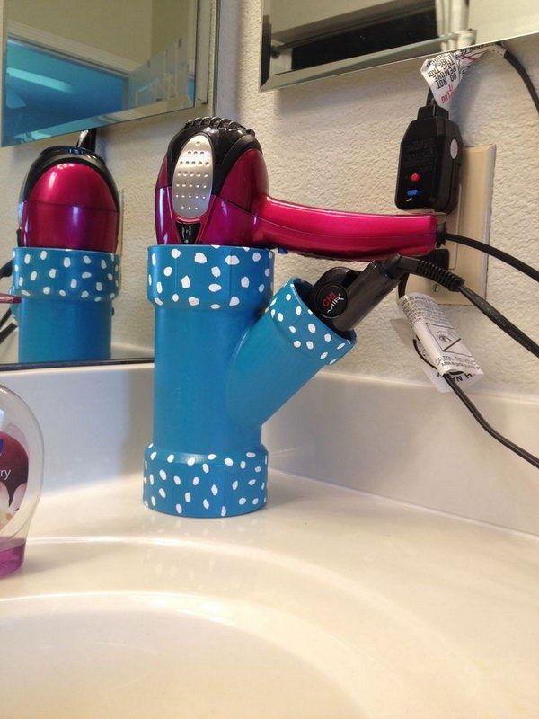 Clever Diy Bathroom Storage Amp Organization Ideas For
