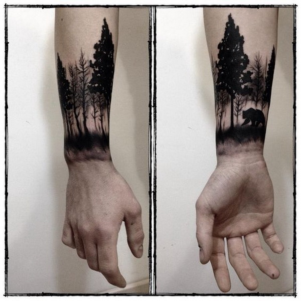 30 Awesome Forearm Tattoo Designs - For Creative Juice