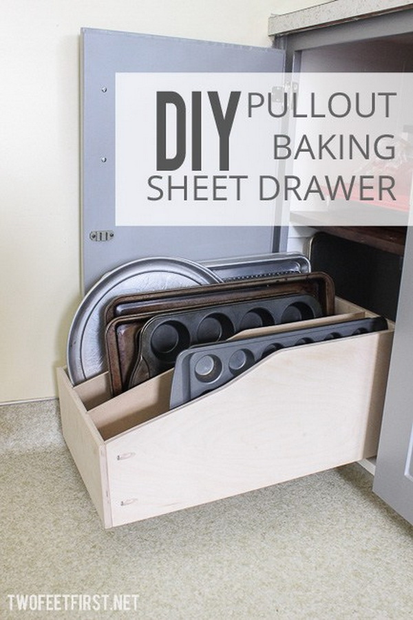 The Best Diy Projects For Your Kitchen For Creative Juice