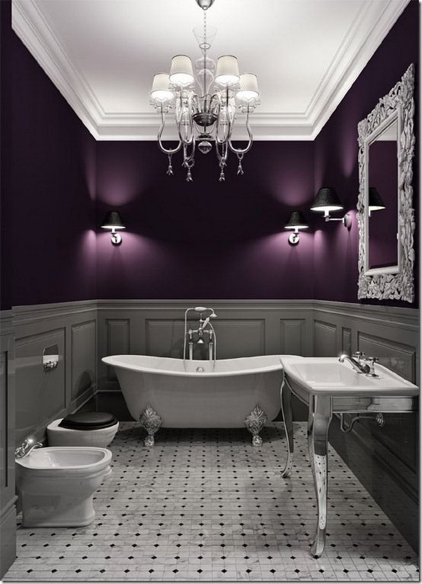 35 Awesome Bathroom Design Ideas For Creative Juice