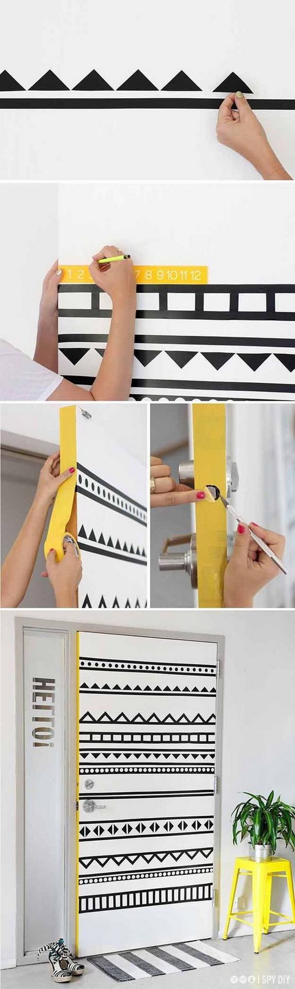 Cool DIY Ideas & Tutorials for Teenage Girls\' Bedroom ...