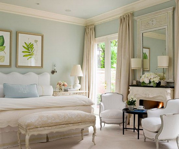 coastal bedroom design and decoration ideas - Coastal Decorating Ideas