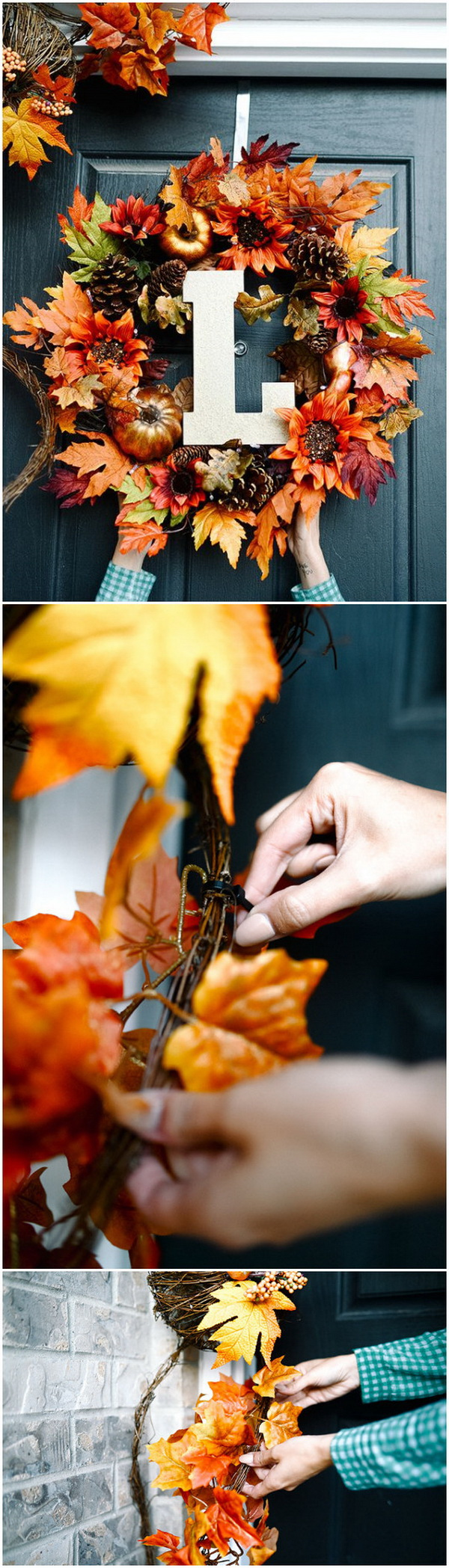 50 Diy Fall Crafts Decoration Ideas That Are Easy And Inexpensive For Creative Juice