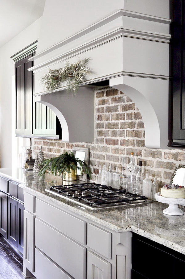 Remarkable 70 Stunning Kitchen Backsplash Ideas For Creative Juice Download Free Architecture Designs Embacsunscenecom