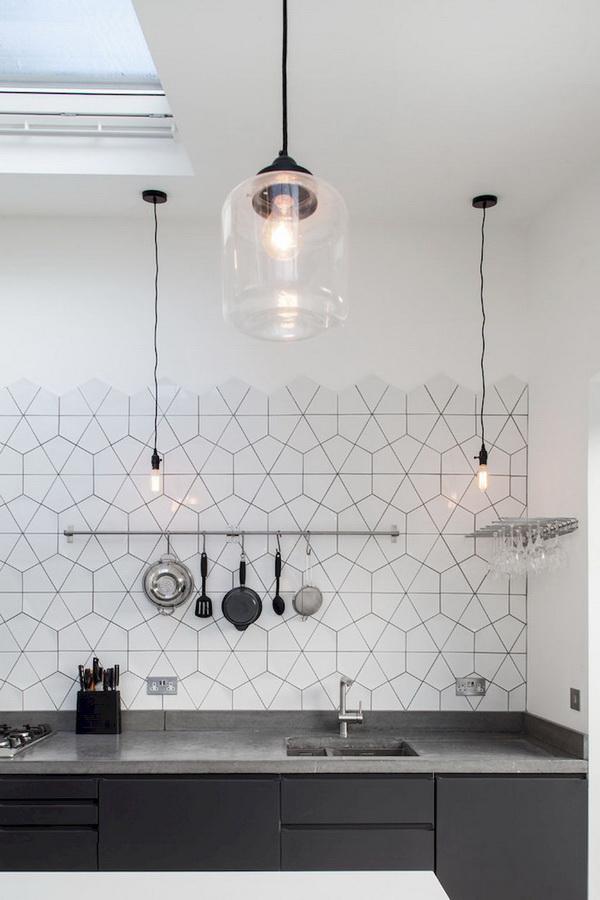 Cool Kitchen Backsplash Ideas Decoration