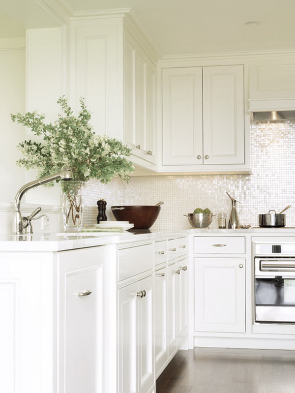 70+ Stunning Kitchen Backsplash Ideas - For Creative Juice on countertops for white kitchen cabinets, antique grey kitchen cabinets, wood countertop white cabinets, granite kitchen countertops and cabinets, white shaker kitchen cabinets, kitchen counters and cabinets, kitchen floor tile dark cabinets, best countertops for white cabinets, best pulls for white cabinets, kitchen design granite white cabinets, small kitchen design ideas with white cabinets, kitchen backsplash tiles with cherry cabinets, kitchen design ideas with oak cabinets, tile backsplash ideas for white cabinets, granite countertops white cabinets, pinterest white kitchen cabinets, kitchen remodel ideas white cabinets, antique white painted kitchen cabinets, kitchen paint color ideas with oak cabinets, kitchen backsplash ideas with maple cabinets,