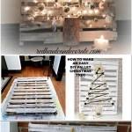55 Rustic Farmhouse Inspired Diy Christmas Decoration Ideas