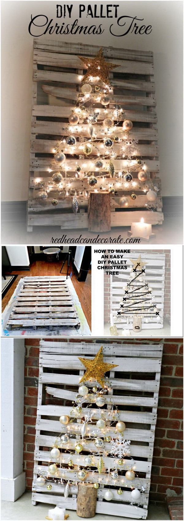 55 Rustic Farmhouse Inspired Diy Christmas Decoration Ideas For Creative Juice,6 Bedroom Single Story Simple 5 Bedroom House Plans