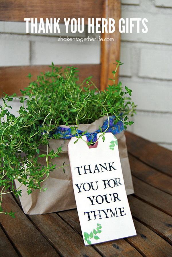 Christmas Neighbor Gift Ideas: