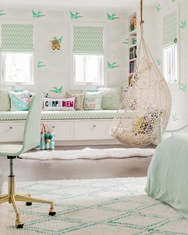 Awesome Tween Girls Bedroom Ideas - For Creative Juice on Tween Room Ideas Girl  id=95214