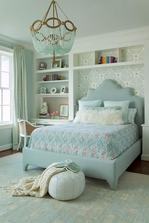 Awesome Tween Girls Bedroom Ideas.