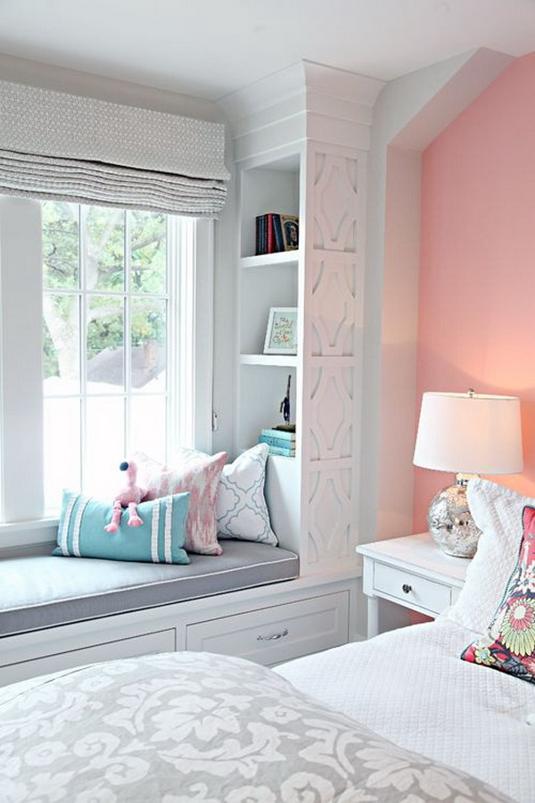 Awesome Tween Girls Bedroom Ideas - For Creative Juice on Tween Bedroom Ideas For Small Rooms  id=36289