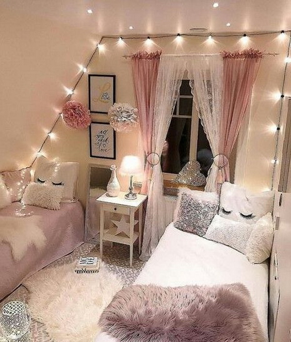 Awesome Tween Girls Bedroom Ideas For Creative Juice