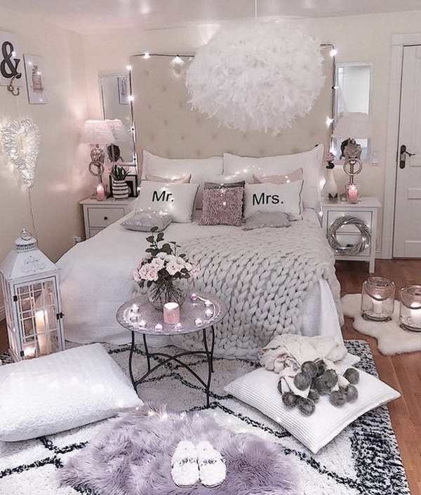 Awesome Tween Girls Bedroom Ideas - For Creative Juice on Girls Room Designs  id=91130