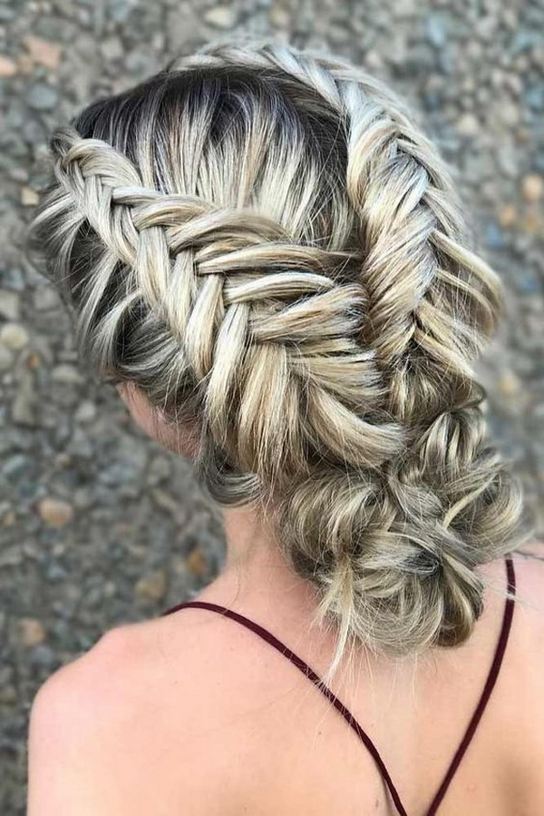 Braided Hairstyles That Look So Awesome.