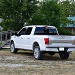 If Aussies Want The Ford F 150 They Need To Ask