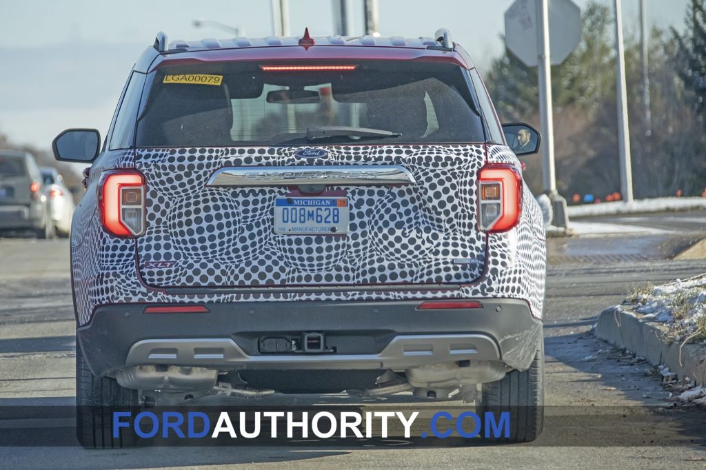 ford authority