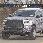 New Ford Bronco Delayed To A 2021 Model Year Release