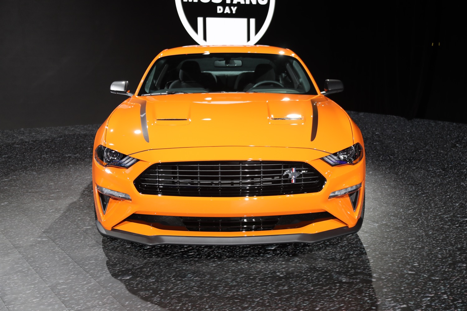 Ecoboost and ecoboost premium changes; Mustang 2 3l High Performance Package Vs Ecoboost