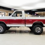 1996 Ford F 150 4x4 Is Pristine And Pricey
