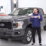 What You Need To Know About Ford F 150 Offset Video