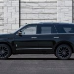 Lincoln Navigator Discount Offers Cash 0 Percent Apr In November 2020